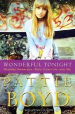 Pattie Boyd 1