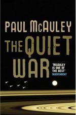 Paul McAuley 1