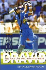 Rahul Dravid 1