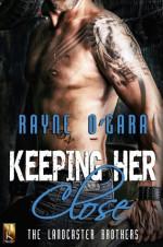 Rayne O'Gara 4