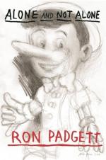 Ron Padgett 1
