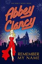 Abbey Clancy 1