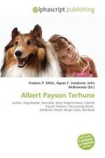 Albert Payson Terhune 1
