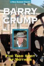 Barry Crump 1