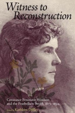 Constance Fenimore Woolson 1