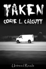 Corie L Calcutt 1