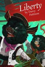 Darcy Pattison 1