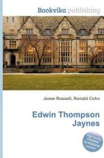 Edwin Thompson 1