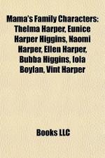 Ellen Harper 5