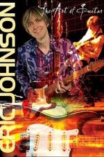 Eric Johnson 2