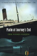 Erik Fosnes Hansen 1