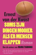 Ernest Van der Kwast 1