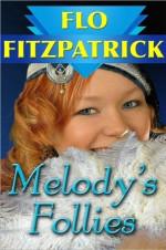 Flo Fitzpatrick 10