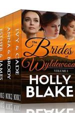 Holly Blake 2
