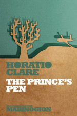 Horatio Clare 3