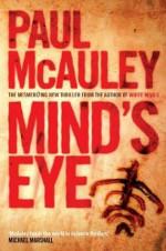 Paul J. McAuley 41