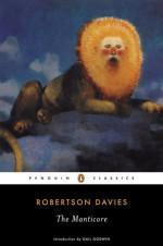 Robertson Davies 15