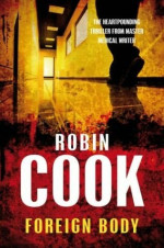 Robin Cook 32
