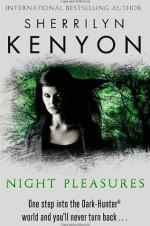 Sherrilyn Kenyon 53