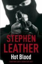 Stephen Leather 24