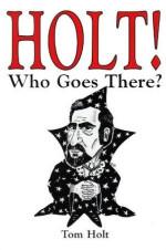 Tom Holt 39