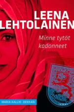 Leena Lehtolainen 3