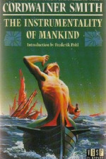 Cordwainer Smith 40 PDF EBOOKS PDF COLLECTION