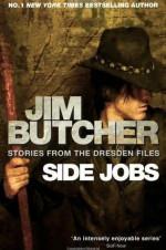Jim Butcher 24