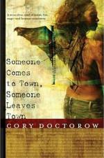 Cory Doctorow 19 PDF EBOOKS PDF COLLECTION