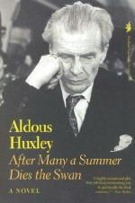 Aldous Huxley 18