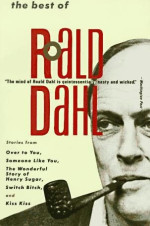 Roald Dahl 32